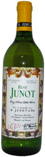Rene Junot White 750ml